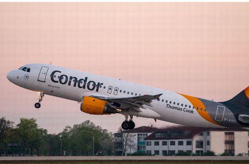 Mehr als 300 Condor-Fluggäste hängen auf Mallorca fest