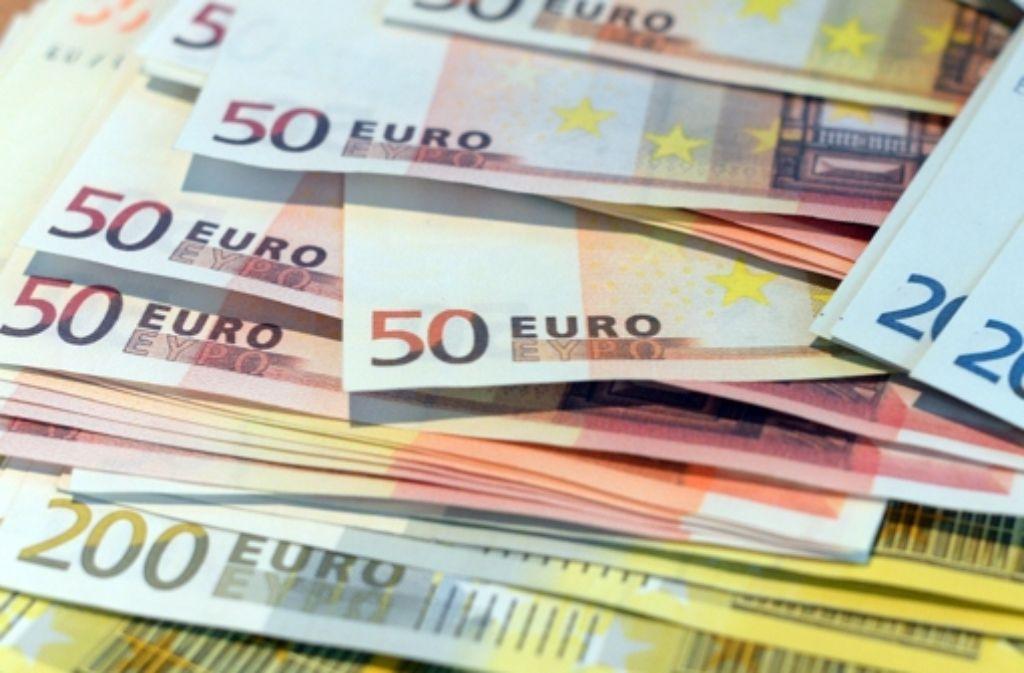 In der EU ist das Bankengeheimnis bald Geschichte. Foto: dpa