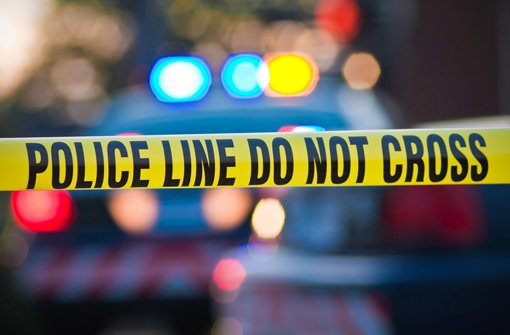 Neunjährige erschießt Trainer mit Uzi