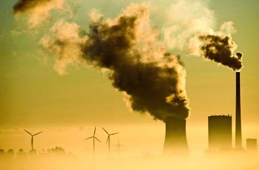 Experten halten Klimawandel in Europa für unausweichlich