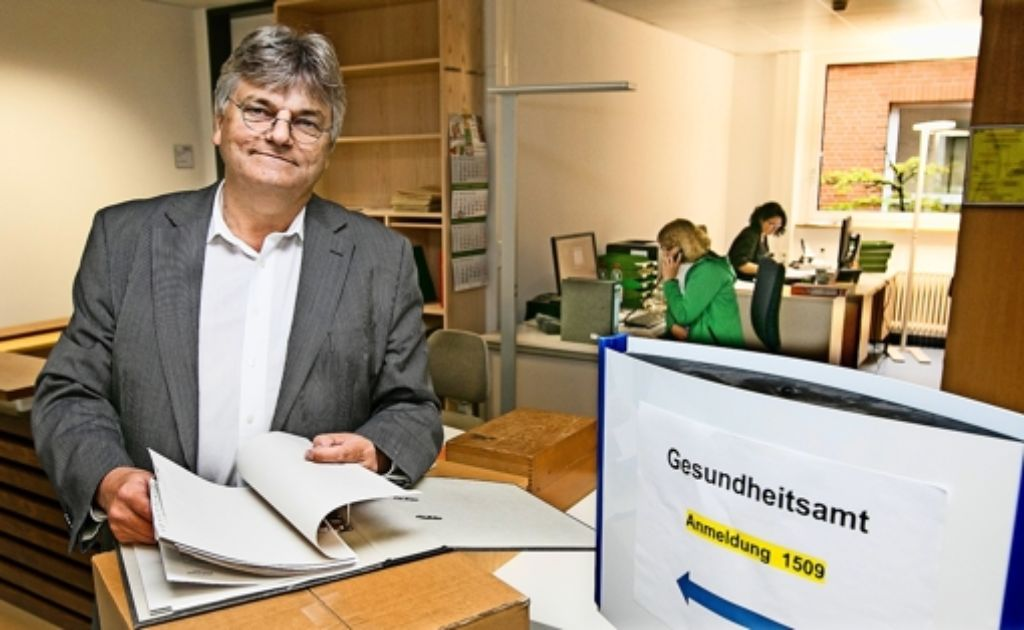 Der A Foto: Horst Rudel