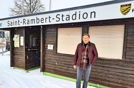 Torschütze auch gegen den VfB Stuttgart