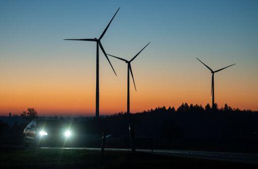 Klimaschutzziele des Landes laut Studie viel zu bescheiden