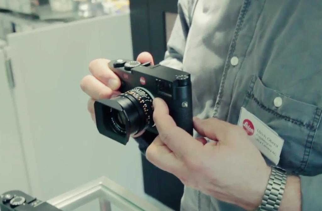Die Leica M10 bietet unglaublich interessante Features. Foto: Photo Planet