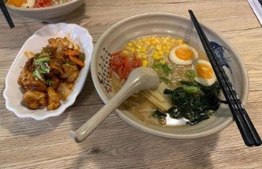 Das Formosa Kokishin: Ramen-Nachschub am Gerber!