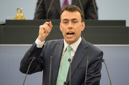 SPD und FDP einig gegen Schäuble