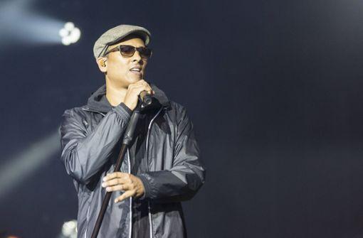 Konzert von  umstrittenem Sänger endgültig abgesagt