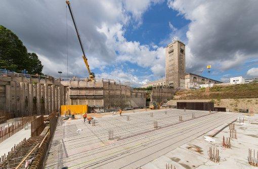 Gericht: Planfeststellungsverfahren für Hauptbahnhof nötig