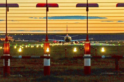 Airport investiert Millionen in neue Technik