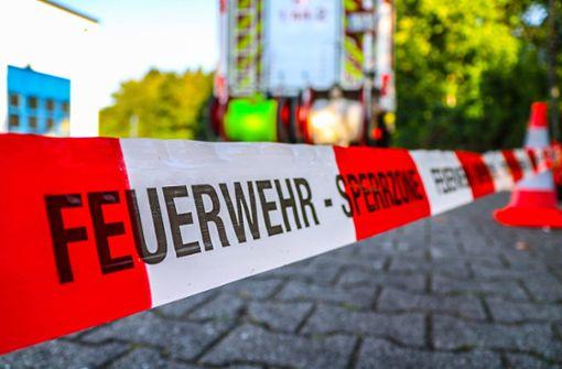 Jugendlicher kommt bei Wohnhausbrand ums Leben