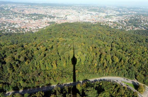 """""""101 Gründe Stuttgart zu lieben"""""""