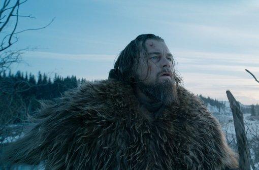 """""""The Revenant"""" zwölf Mal für den Oscar nominiert"""