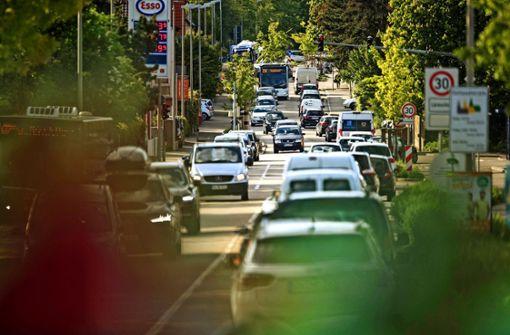 Kein Anzeichen für Diesel-Schleichverkehr