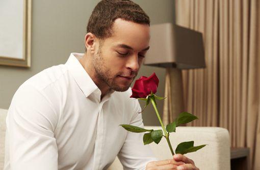 Kaugummi-Unternehmer geht in die Flirt-Offensive