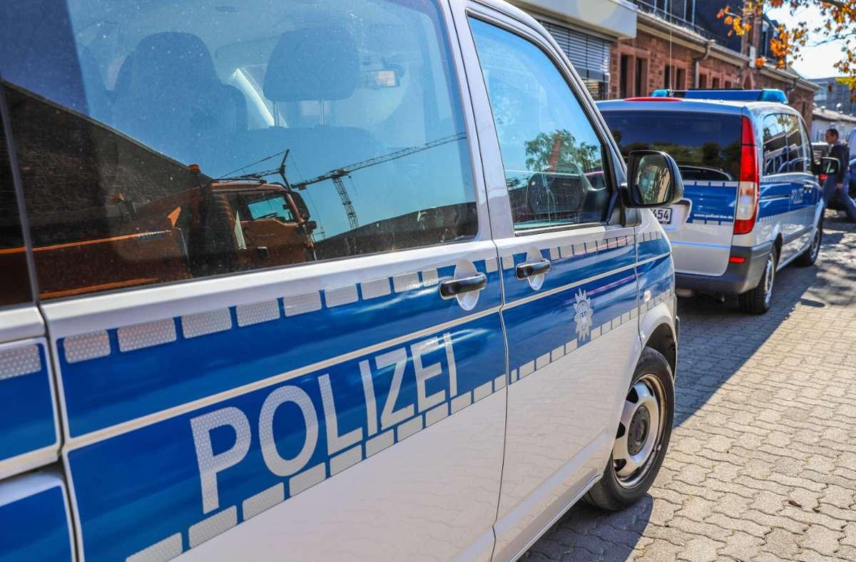 Die Berliner Polizei ging mit einer Razzia gegen eine mutmaßliche Juwelenräuber-Bande vor. Foto: imago images/Einsatz-Report24/Fabian Geier