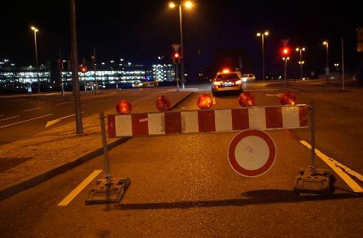 Fliegerbombe in Sindelfingen entschärft