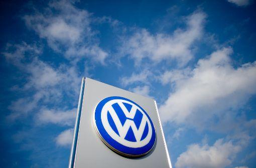 VW-Manager offenbar festgenommen