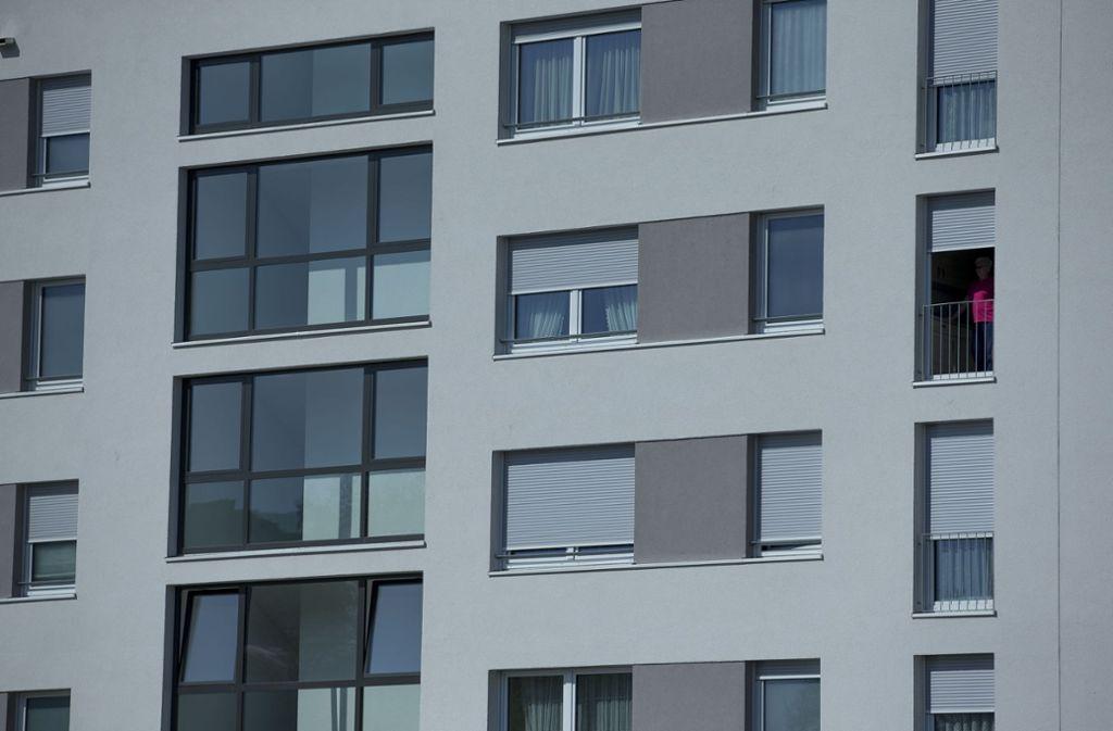 Wie mehr günstiger Wohnraum geschaffen werden kann, ist umstritten. Foto: Lichtgut/Leif Piechowski