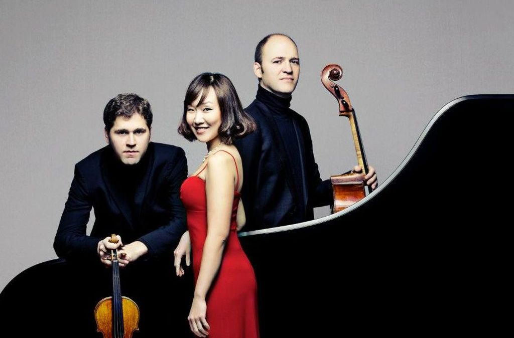 Das Ludwig Trio  Foto: Josep Molina Secall
