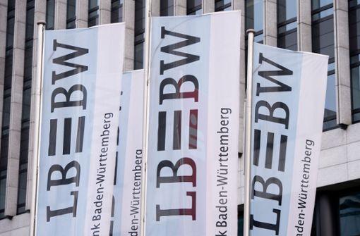 LBBW strafft Konzernstruktur