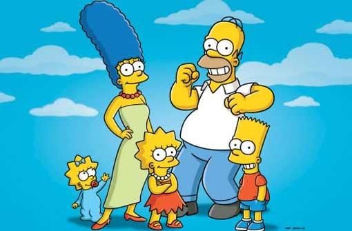 Die Simpsons und das liebe Geld