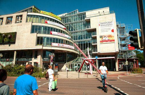 Volkshochschule sendet Hilferuf an die Stadt Stuttgart