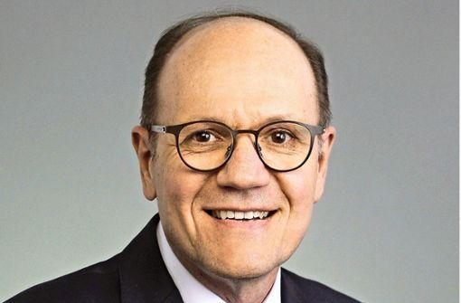 Joachim Kälberer bleibt Bürgermeister