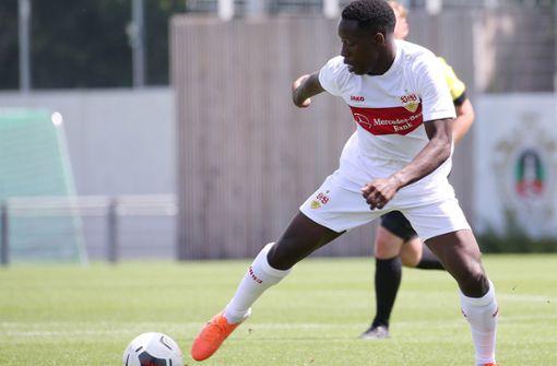 VfB löst Vertrag mit Talent auf