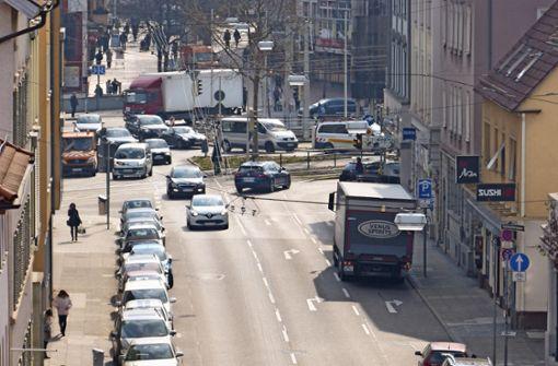 CDU: In der Wilhelmstraße droht Chaos