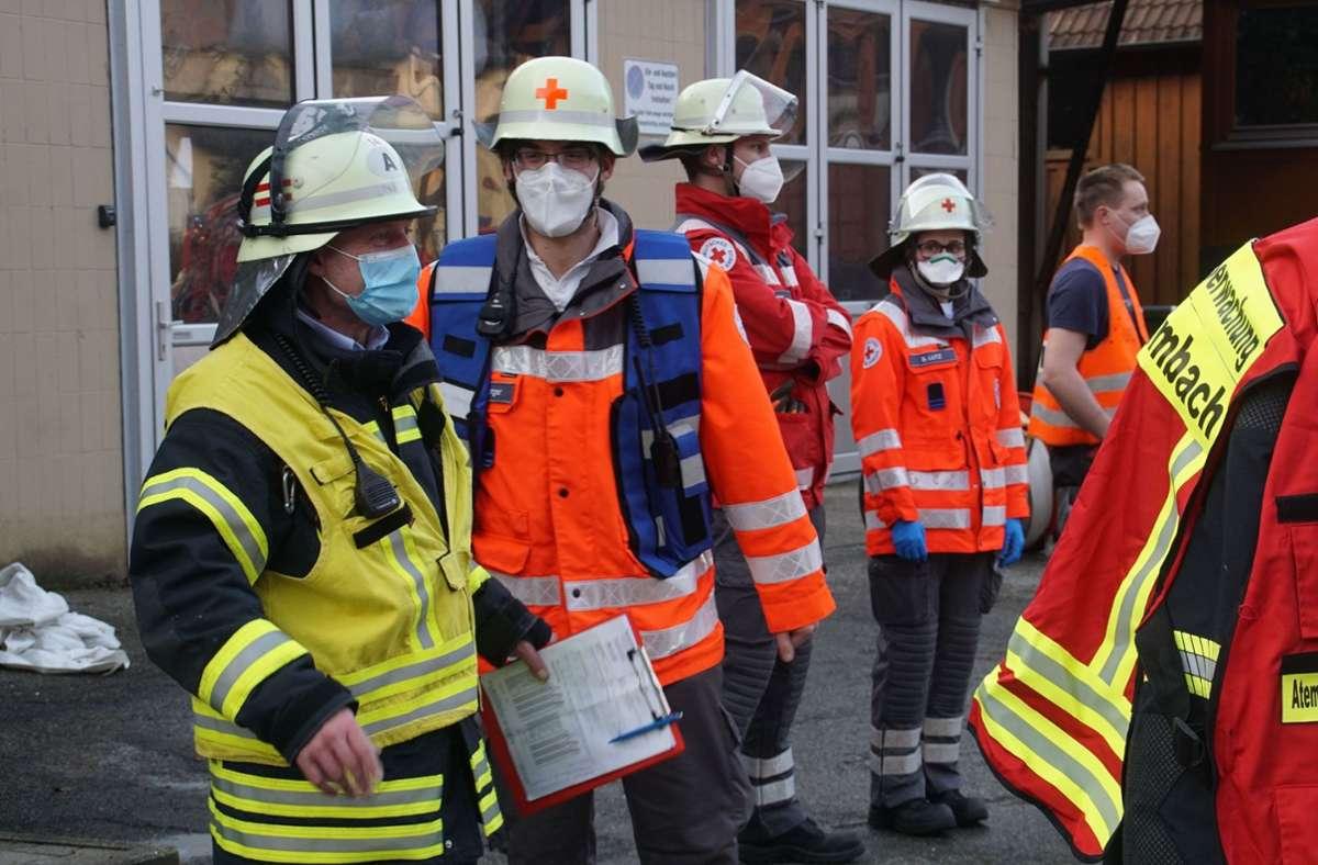 In Hoefen kam ein Mensch ums Leben. Foto: SDMG/SDMG / Gress