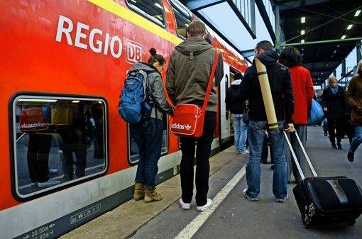 Neue Bahnhofsrechnung entzweit die Alb
