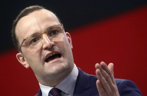 Spahns Angriff auf AOK löst Widerstand der  SPD aus