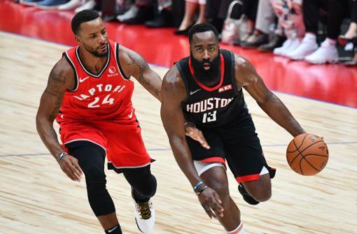 Vorläufig keine NBA-Übertragungen in China