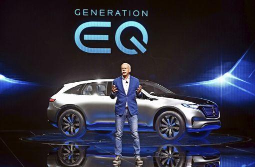 Elektroautos werden in Frankreich gebaut