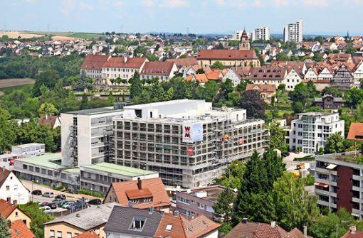 25 Millionen Euro: Punktlandung beim Rathaus