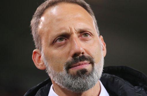 Spieltagsblog: VfB sagt Pressekonferenz ab