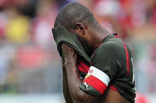 VfB Stuttgart bangt um Hajnal und Cacau