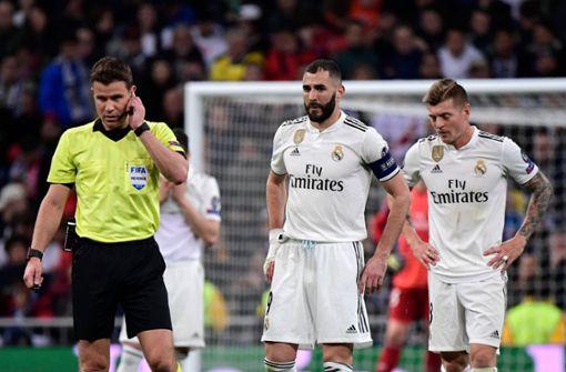 Einbruchserie bei Fußballstars offenbar aufgeklärt