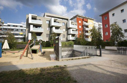 Esslingen bietet Mietausfallgarantie