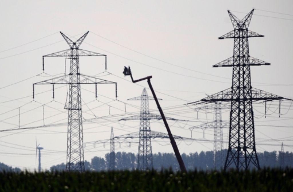 Strom Enbw