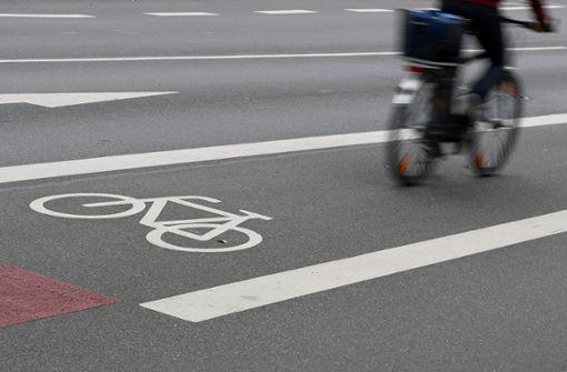 77 Kilometer neue Radwege