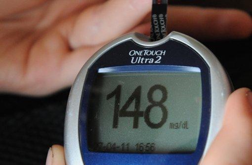 Wenn ein diabeteskrankes Kind in die Schule kommt, sind Hürden zu meistern. Foto: Martin Stollberg