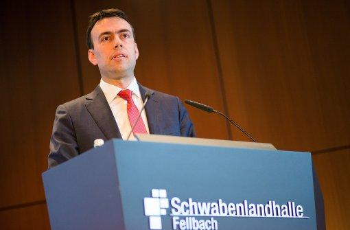 Südwest-SPD sucht Wege aus der Krise
