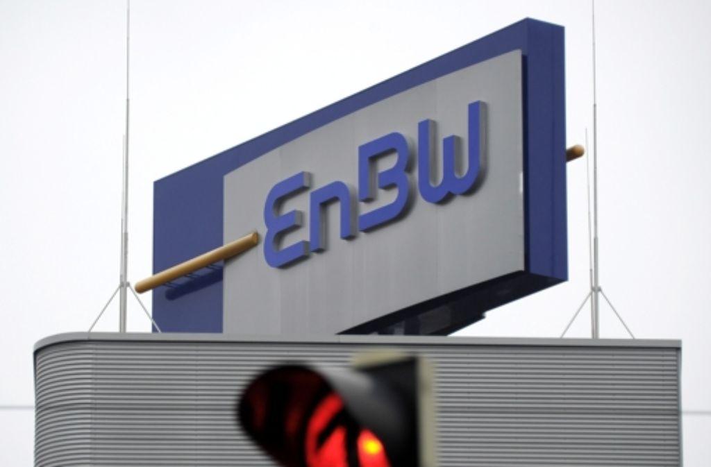 Bei der EnBW gibt es nun doch keine Vorfahrt für SPD-Mitglieder. Foto: dapd