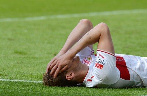 Wenn der VfB absteigt, ...