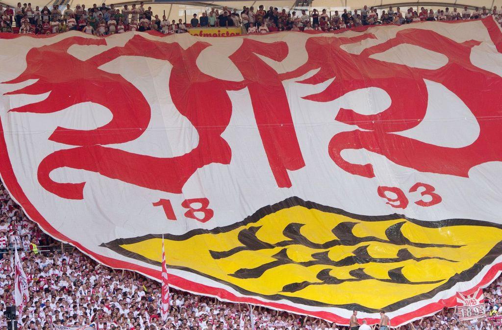 Eine Frage zum VfB dürfte kaum ein gut informierter Stuttgarter stellen. Foto: dpa