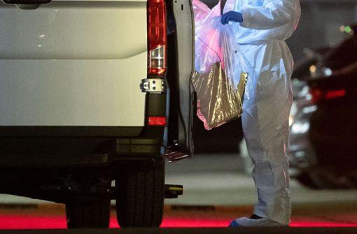 Untersuchungen zur Explosion bei Lidl laufen auf Hochtouren