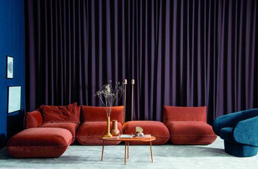 Mit diesen Möbeln in der Wohnung liegen Sie im Trend