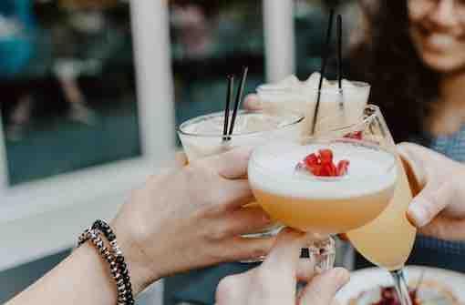 Die besten Spots für Day Drinking