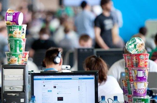 Das Internet hat unser Leben verändert – und nicht nur Nerds hervorgebracht. Foto: dpa-Zentralbild